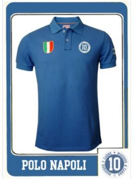 Polo Légende Napoli
