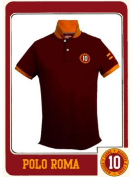 Polo Légende Roma