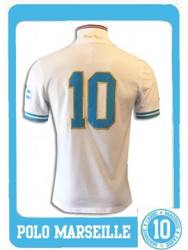 Polo Légende Marseille 10