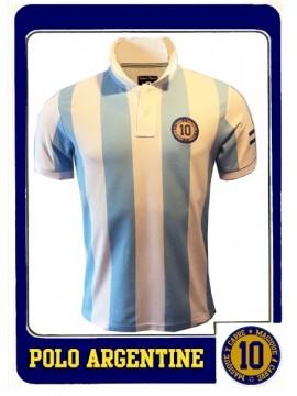 Polo Légende Argentine