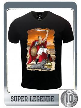 TS Légende Gladiator